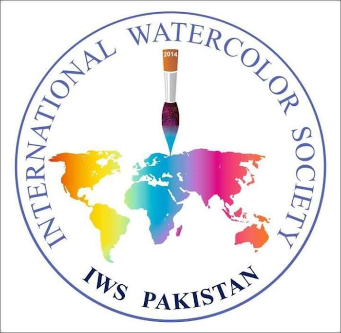 International watercolour biennial Pakistan 2016